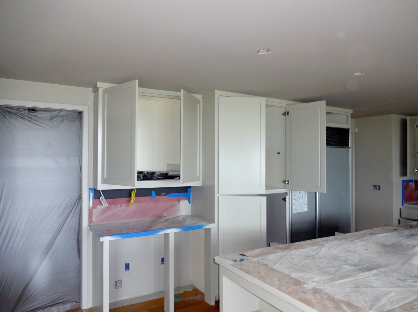 Painting Kitchen Cabinets Estimate Residential Painting Sonoma County Painting Company