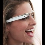 New Details About Google Glasses