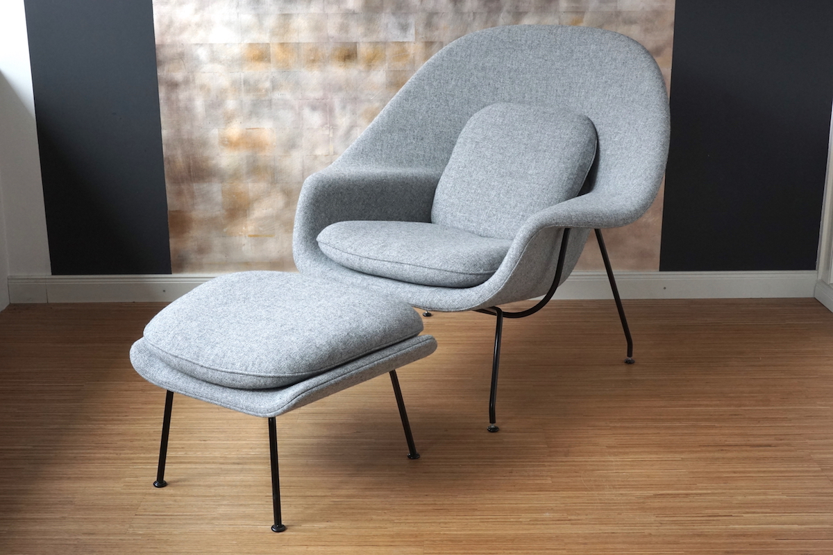Chair Sessel Womb Chair Sessel Knoll