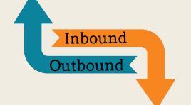 InboundOutbound