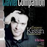 Piano Teaching Magazines: Clavier Companion Giveaway