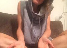 Tina hoodie