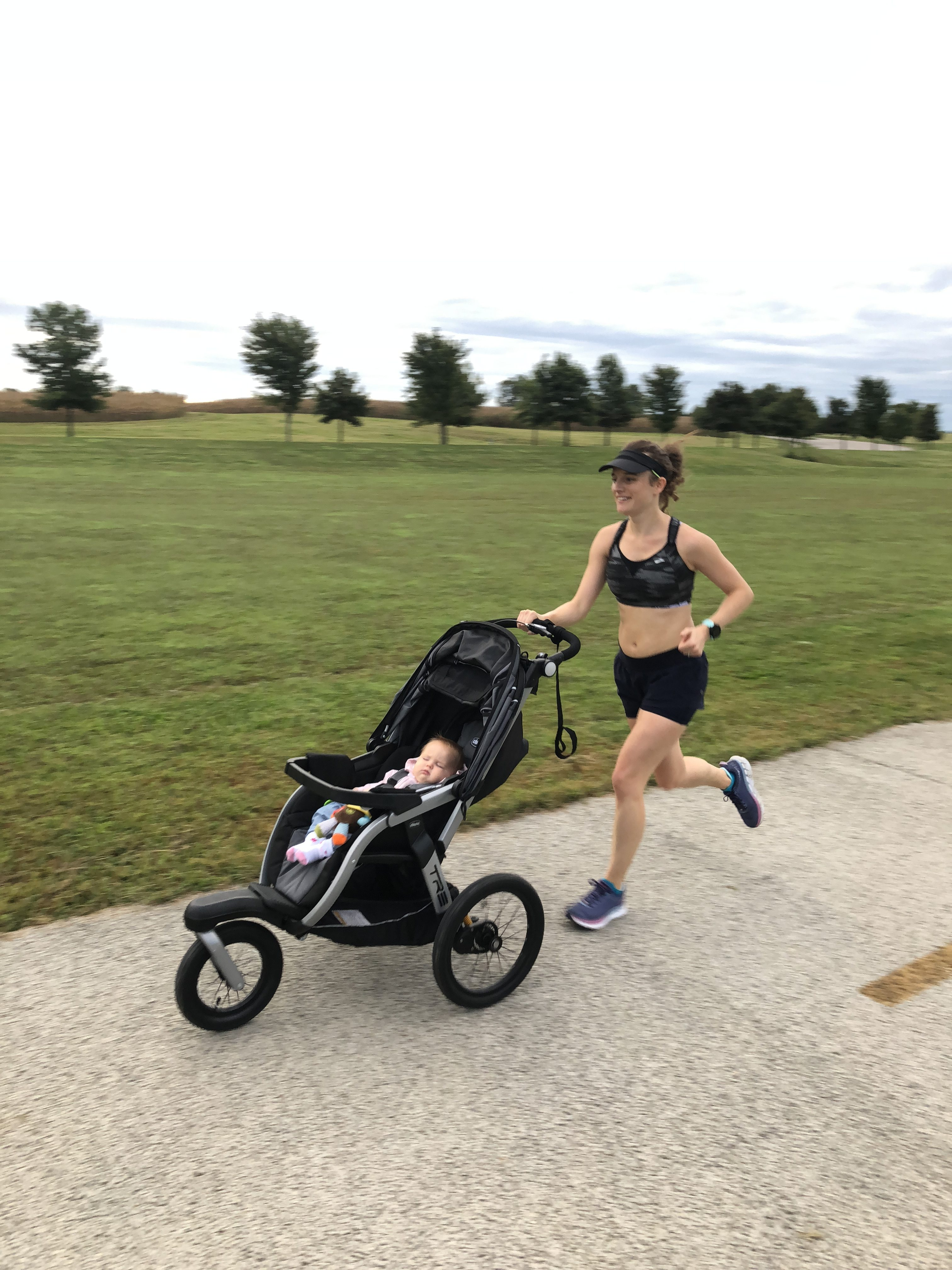 Baby Pushchair Near Me How To Run With A Running Stroller Effectively Running For
