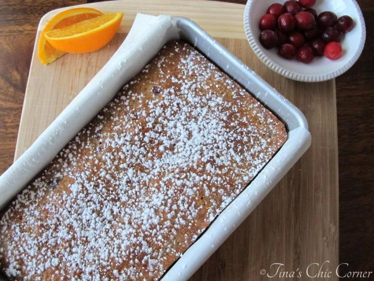 03Cranberry Orange Bread
