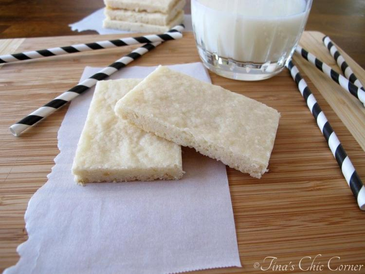 05Shortbread Cookies