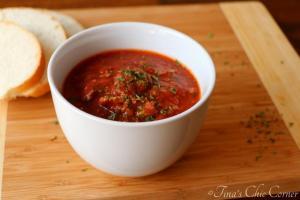 06Italian Meat Sauce