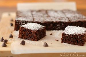 03Chocolate Gingerbread Bars