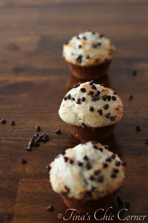 04Light Chocolate Chip Muffins