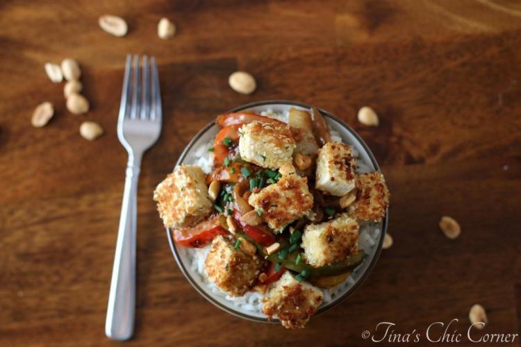03Sesame Crusted Tofu