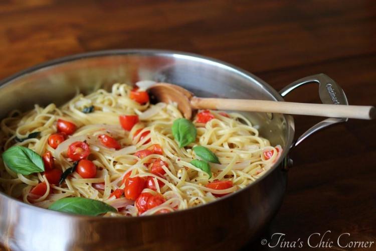 02One Pot Pasta