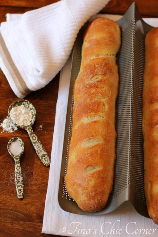 08French Baguettes