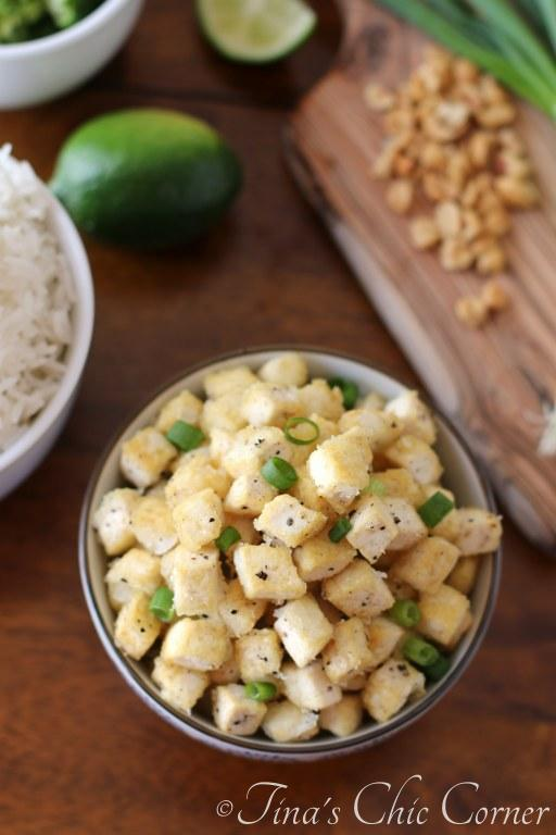 Easy Tofu Stir Fry09