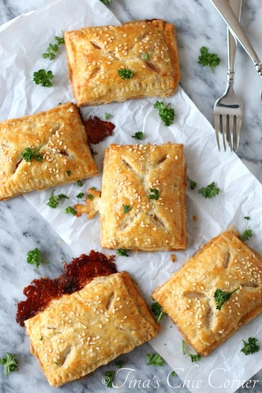 Ham and Cheese Pockets02