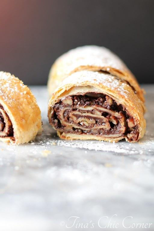 Chocolate Nut Strudel04