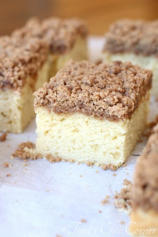 Coffee Crumb Cake13