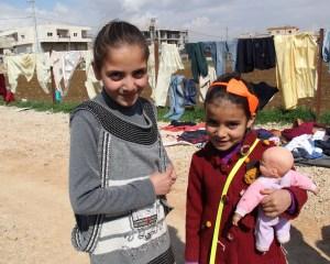 1,5 Millionen Flüchtlinge im Libanon