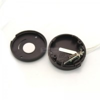 $2.99 - Round 2 x 2032 Coin Cell Battery Holder with ON ...
