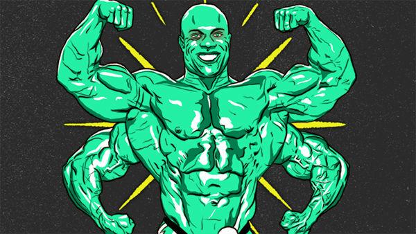 Un ejercicio para fortalecer los músculos del rechazo literario