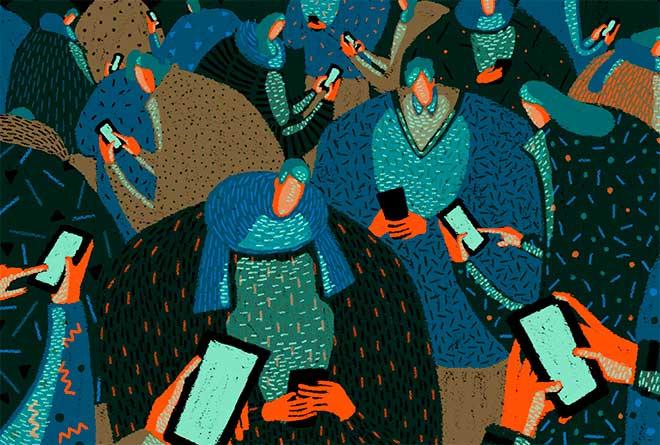 21 apps para escritores chingones (iOS y Android)