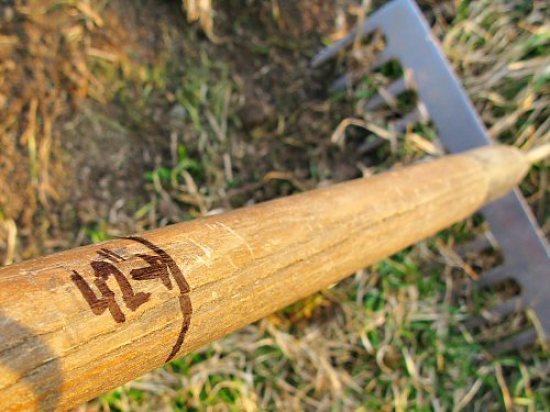 My favorite rake
