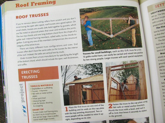 Barns, Sheds & Outbuildings book detail