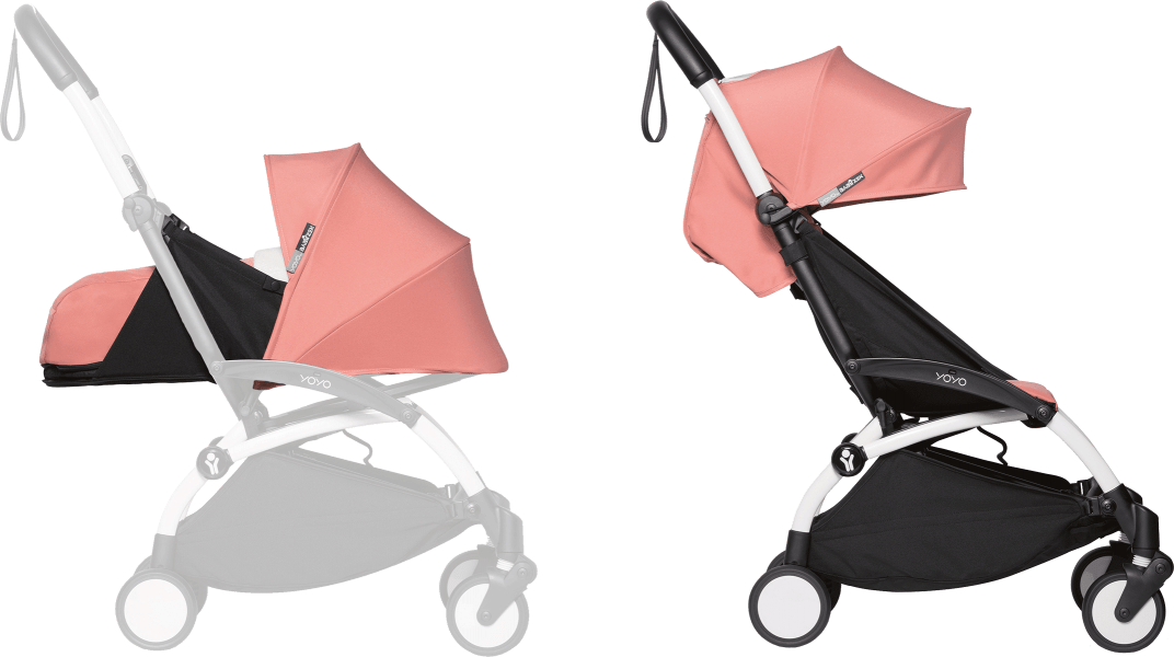 Babyzen Yoyo Stroller Maximum Weight
