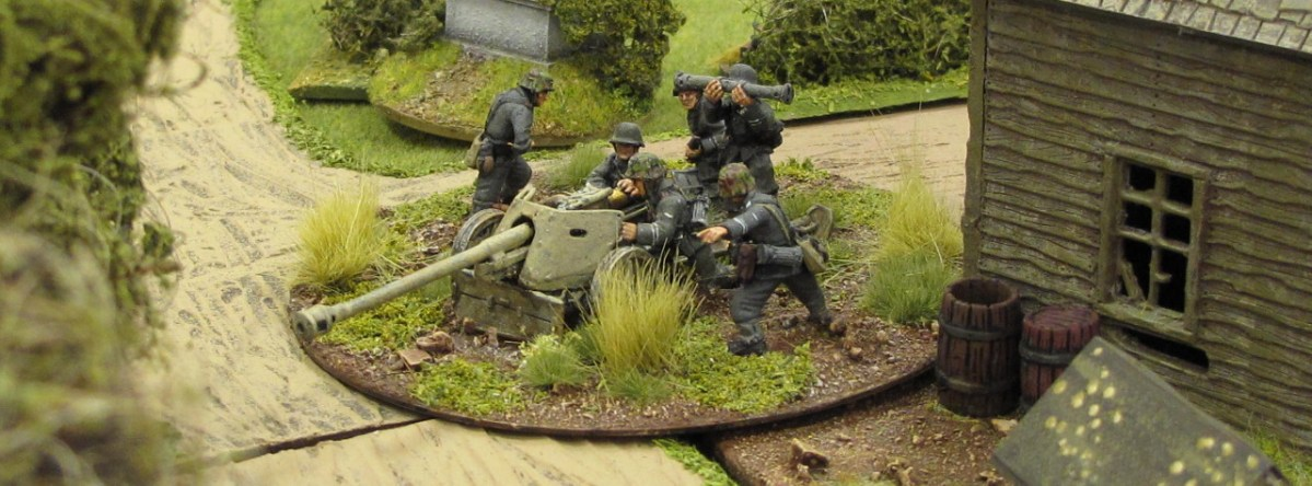 Operation Martlet Game 5: The Punch from Wünsche
