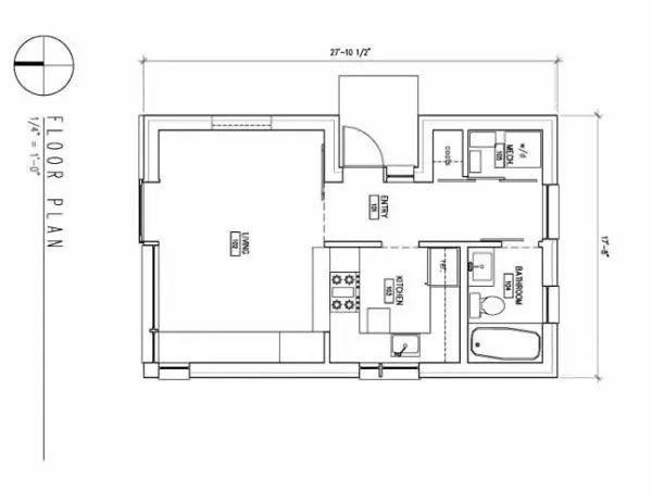 smart house wiring panels
