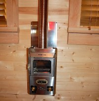 Tiny Houses and Indoor Air Quality Part 1