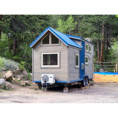 Medium Crop Of Tiny House For Sale With Land