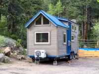 Off-Grid Tiny House Builders: SimBLISSity Tiny Homes