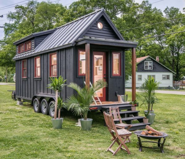 want to finance a tiny home in canada here u2019s how