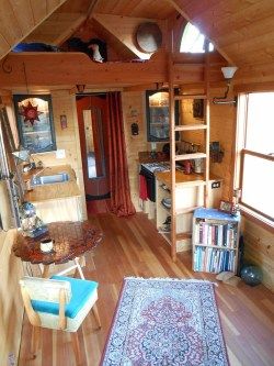 Small Of Tiny House Swoon