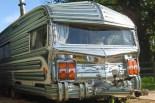 Romany Gypsy Caravan Rose