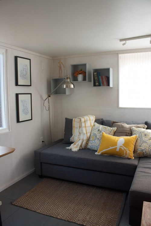 Medium Of Liberation Tiny Homes