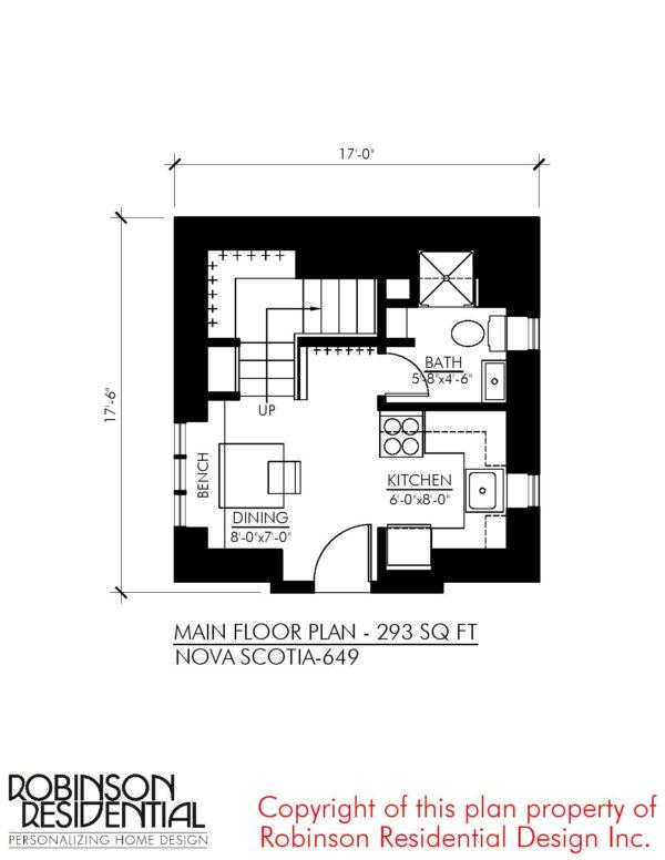 small home plans nova scotia lovely floor plan house plans