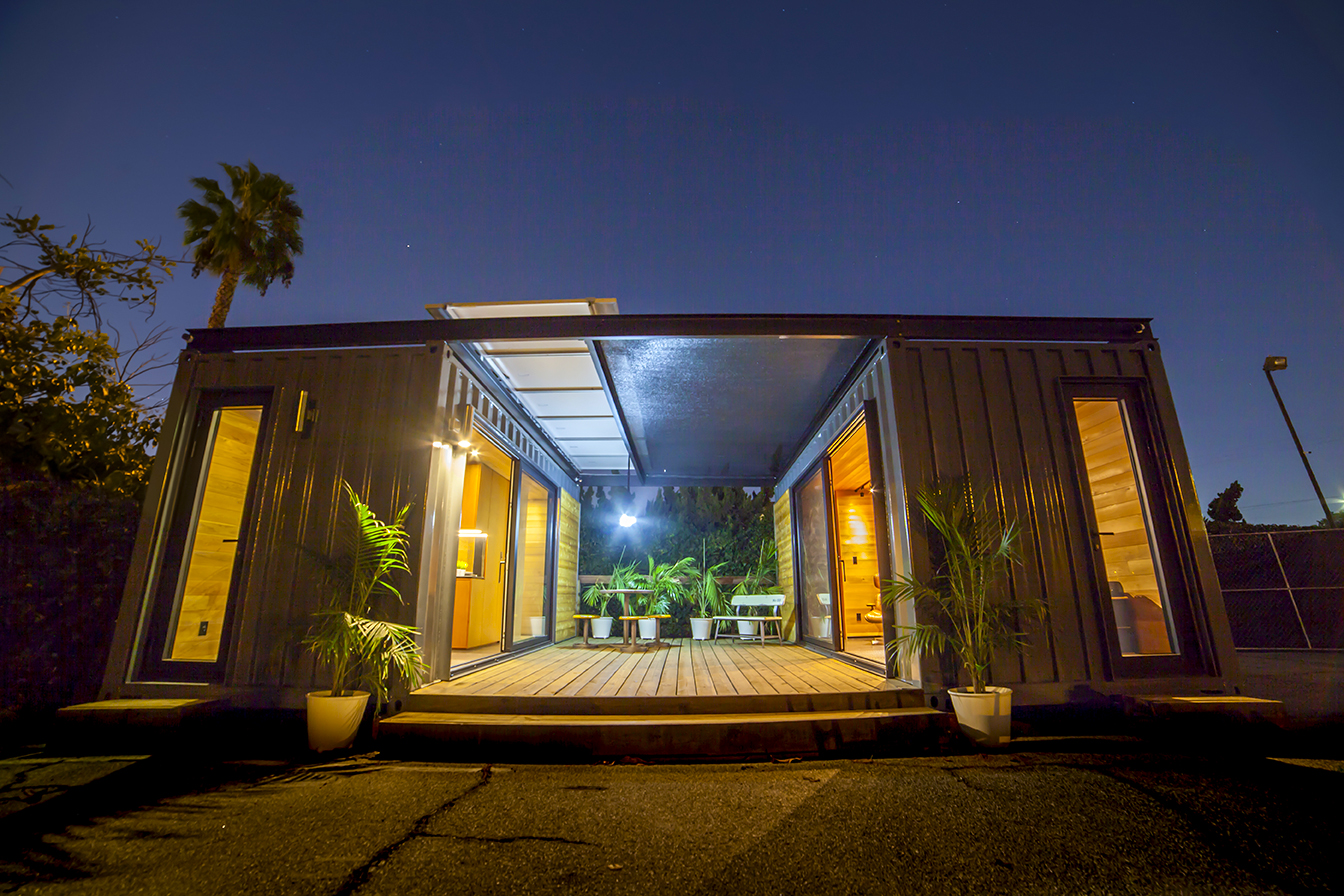 Container House Building Amazing Homes And Mobile Spaces Using Shipping