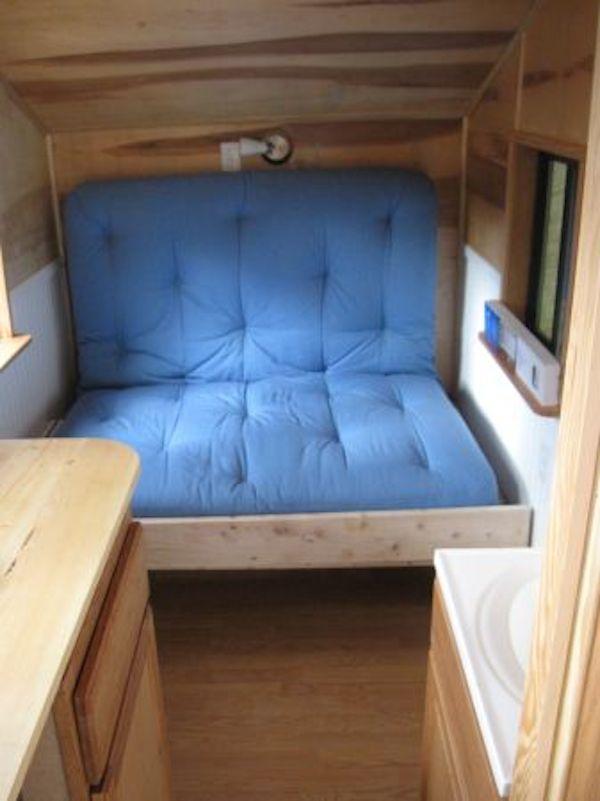 trailer interior wiring