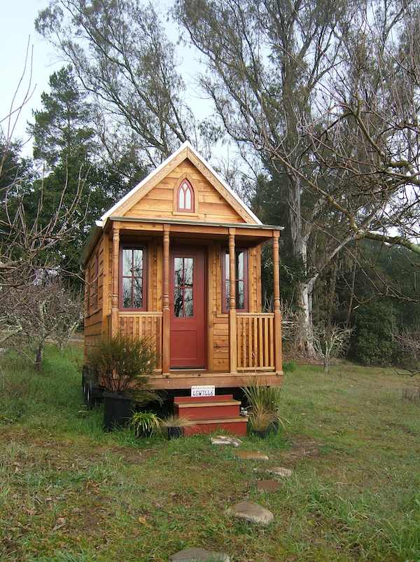 plans for tiny houses two