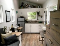 Midcentury Modern by Tiny Heirloom - Tiny Living