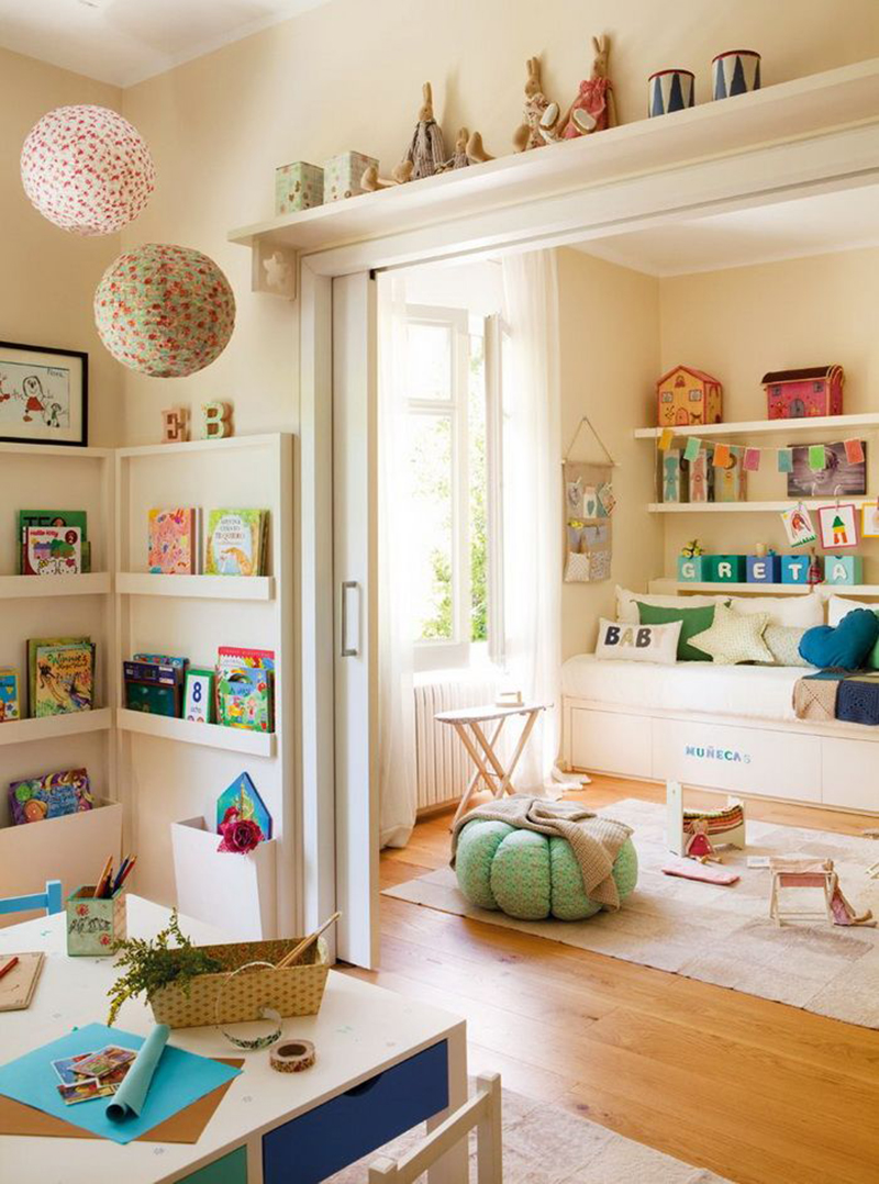 Fun Playroom Ideas 10 Friendly Fun Kids Playrooms Tinyme Blog
