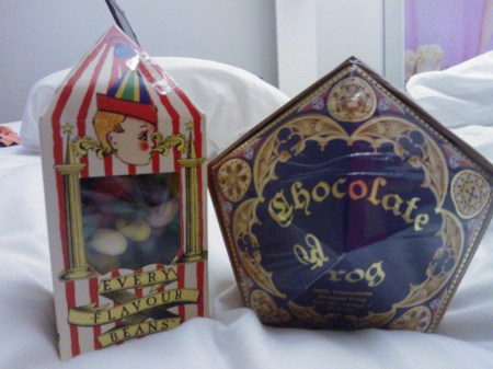Every Flavor Bertie Botts