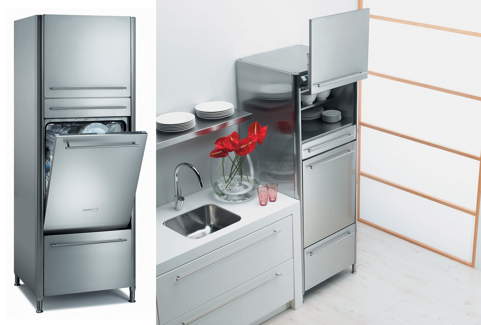 Top 10 Genius Small Kitchen Ideas That Will Change Your