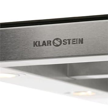 ... Dunstabzugshaube Klarstein 90DS3 90cm Inselhaube Design   Us125    Badezimmer T L Amp Ouml Sung ...