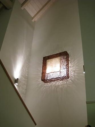 Exklusive Wandlampe Artis Quadrat 80 - us73 - badezimmer spiegelschr amp atilde amp curren nke mit beleuchtung nice look