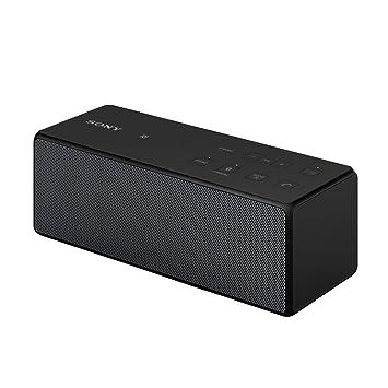 Sony SRS-X3 NFC und Bluetoothspeaker, schwarz - us6 - badezimmer spiegelschr amp atilde amp curren nke mit beleuchtung nice look