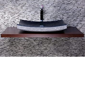 Spa Ambiente, Marmor Naturstein, Aufsatz Waschbecken Marmor ZEN - ikea singlek amp atilde amp frac14 che design ideas