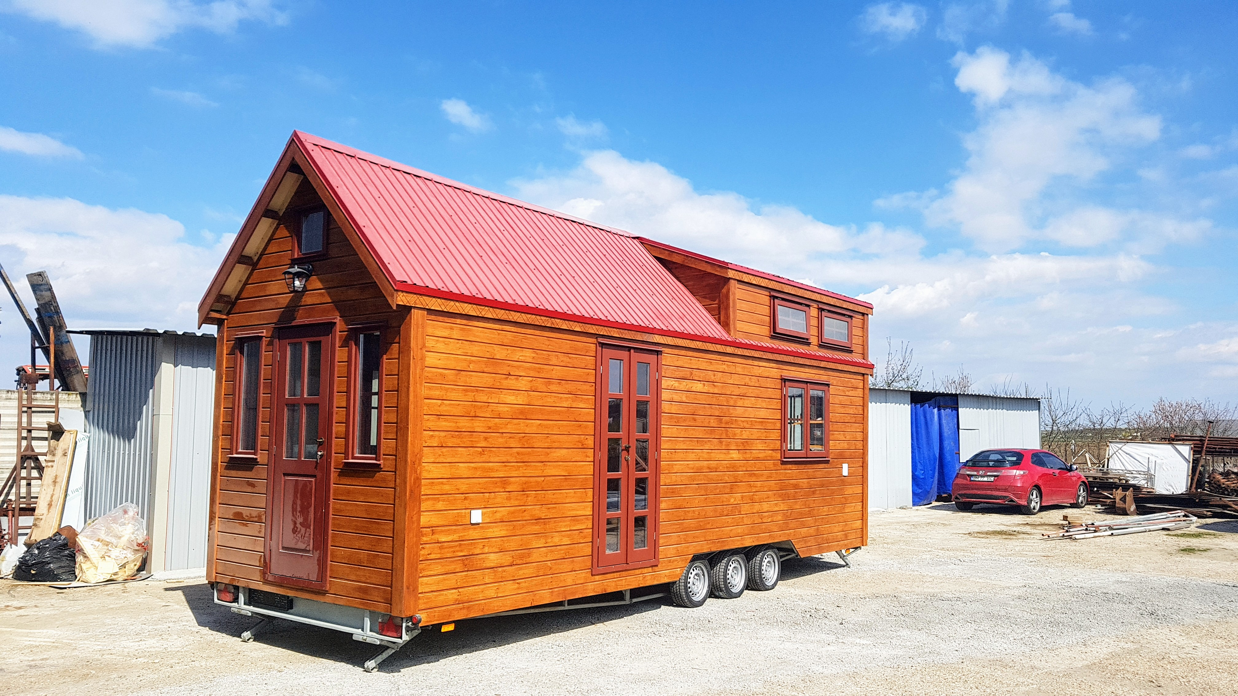 Container Tiny Haus Kaufen Tinywunderhouse Handcrafted Tiny Houses On Wheels More