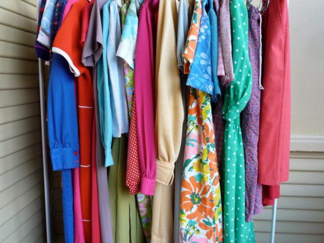 Весна Одежда