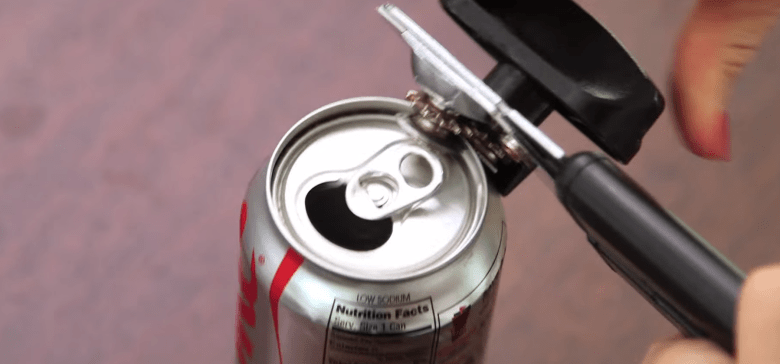 Blik Opener 3 Clever Ways To Reuse Soda Cans | Tiphero